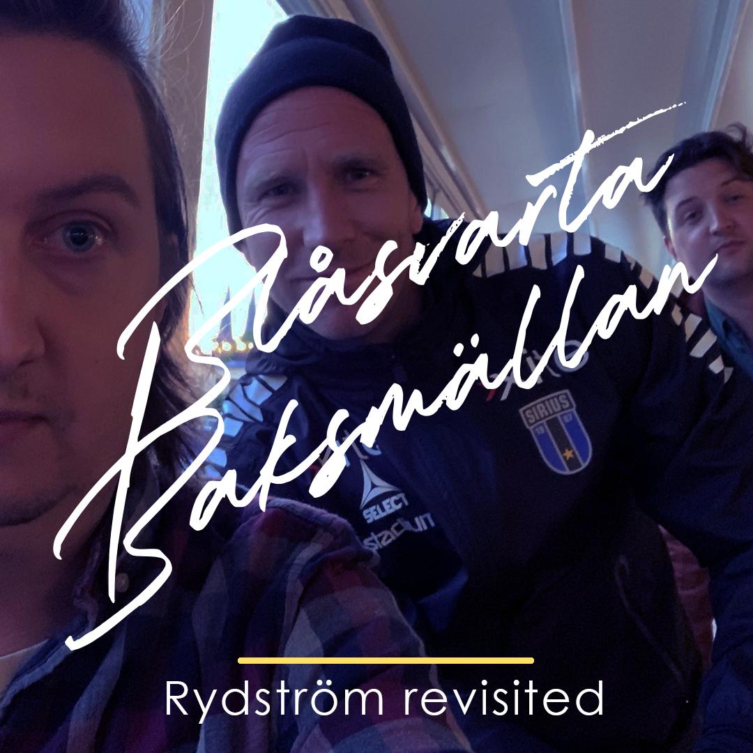 Rydstromrevisited
